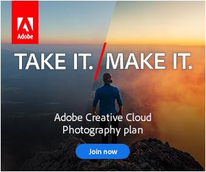Creative Cloud Photography