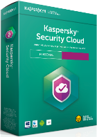 Kaspersky Cloud Security