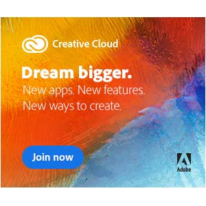 Adobe Creative Cloud Single App