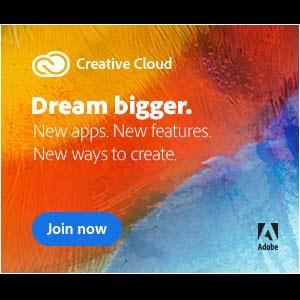 Adobe Creative Cloud Single App