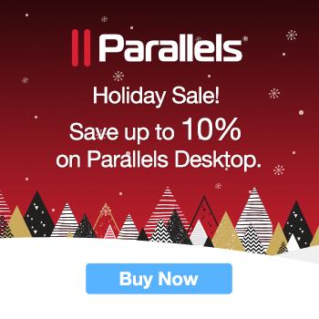 Parallels Desktop 14