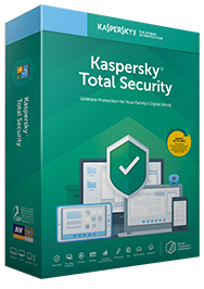 Kaspersky Total Protection 2019