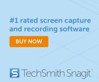 TechSmith Student Discount