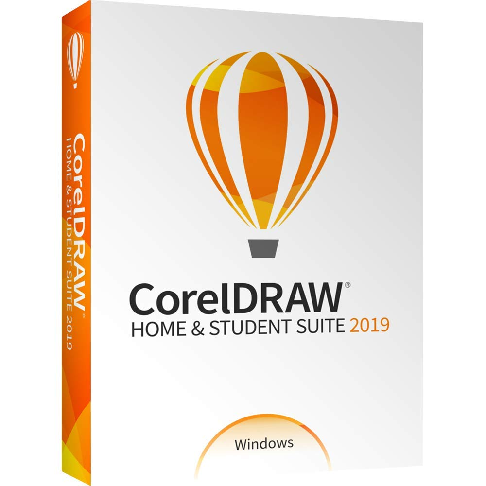 CorelDRAW Home and Student