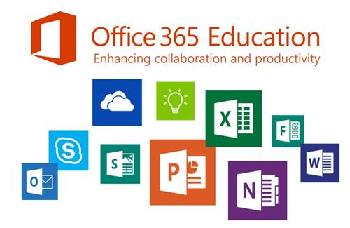 Office 365 Education Ireland