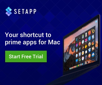 Setapp for Mac Your Shortcut to Prim apps for Mac