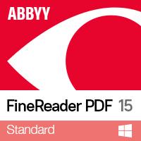 ABBYY FineReader PDF for Windows