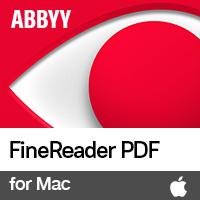 ABBYY FineReader PDF for Mac