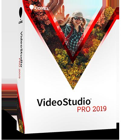 Video Studio Pro 2019