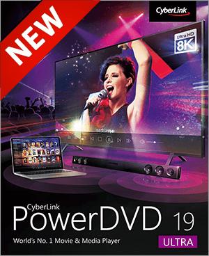 PowerDVD 19