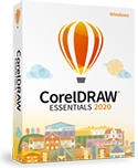 CorelDRAW Essentials