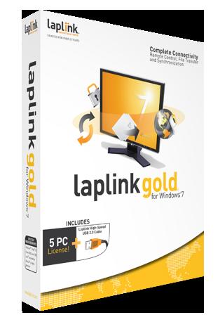 Laplink Gold for Windows