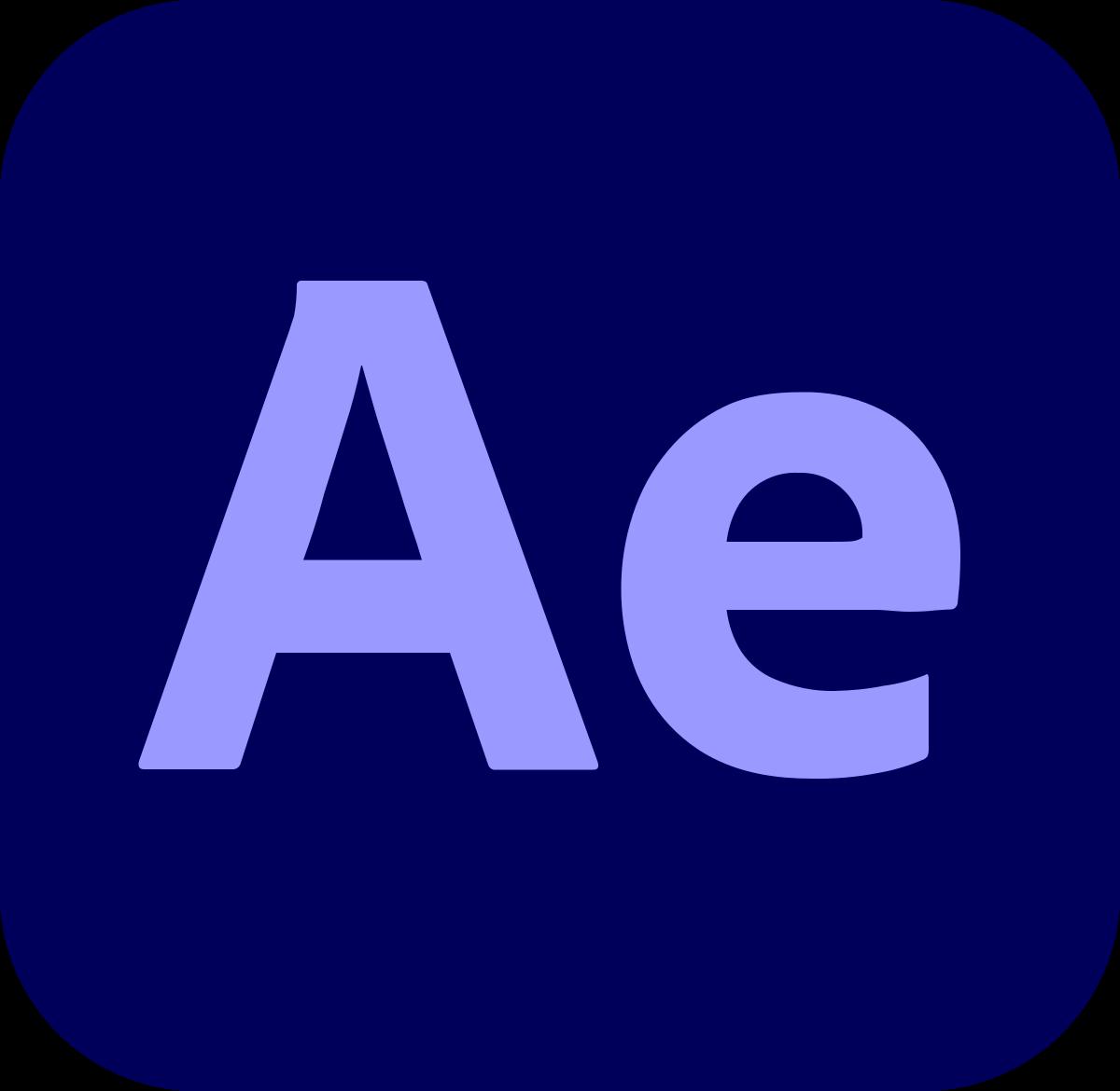 Adobe After Effects Single App