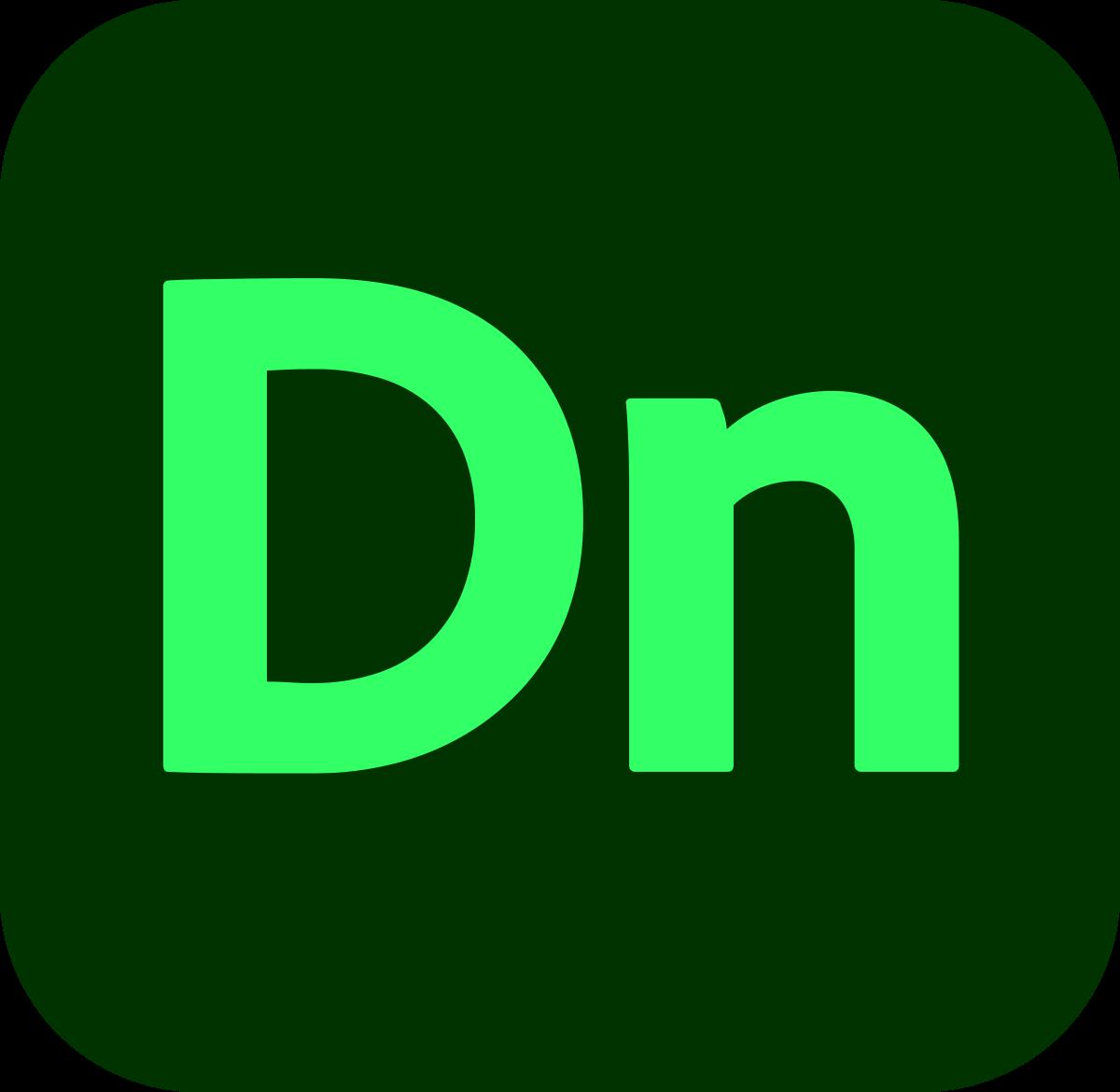 Adobe Dimension Single App