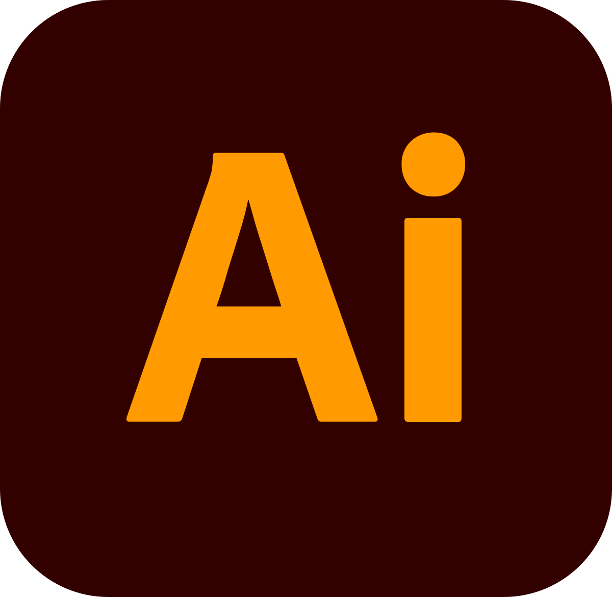 Adobe Illustrator Single App