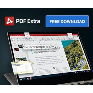 PDF Extra Free Download